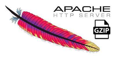 activar GZIP en Apache