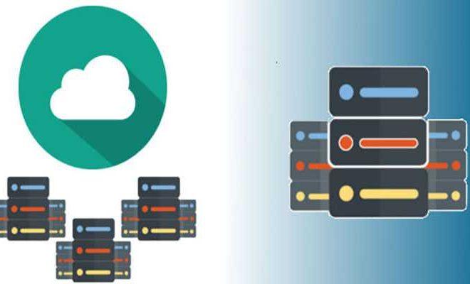 Diferencias entre servidores Cloud y VPS
