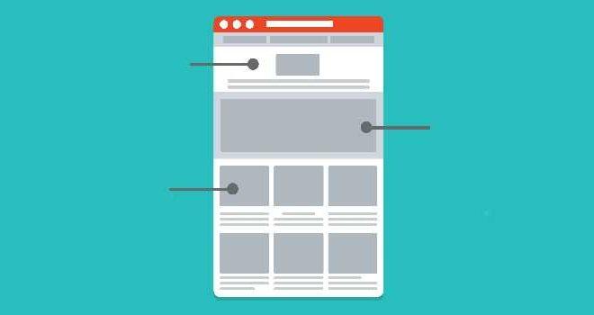 errores que debes evitar en una página web
